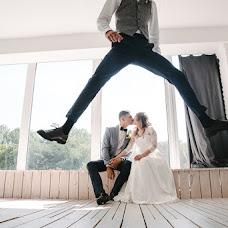Wedding photographer Valeriya Kononenko (Valerikka). Photo of 07.12.2017