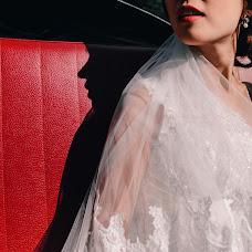 Wedding photographer Evgeniy Kachalovskiy (kachalouski). Photo of 19.10.2016
