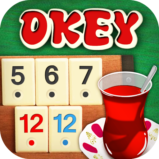 OKEY file APK Free for PC, smart TV Download