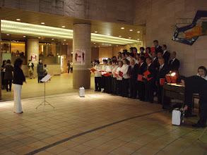 Photo: 駅前ハレルヤ(2007年)