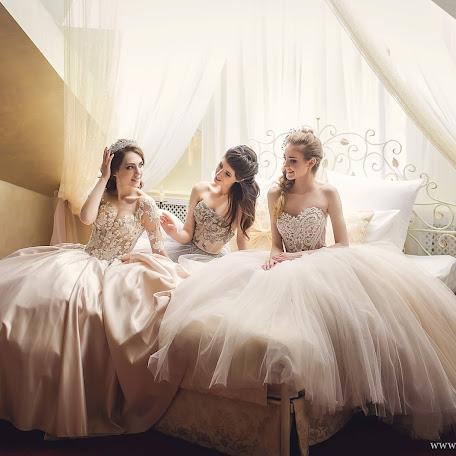 Wedding photographer Svetlana Shabanova (Shabanovasl). Photo of 13.01.2018