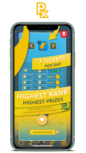 Prixx - Play and earn prizes 1.1.1 screenshots 3