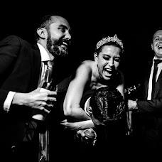 Fotograful de nuntă Gustavo Liceaga (GustavoLiceaga). Fotografie la: 05.10.2017
