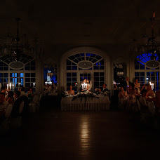 Wedding photographer Taras Mizak (Mizak). Photo of 10.04.2016