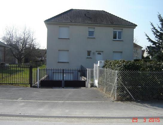 Location maison 6 pièces 148 m2