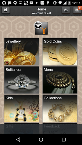 Blynk -Jewellery