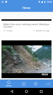 8Videos Nepal screenshot