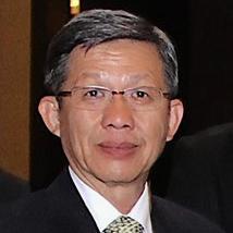 Lim Chin Hong