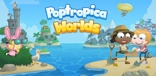 poptropica worlds apps on google play