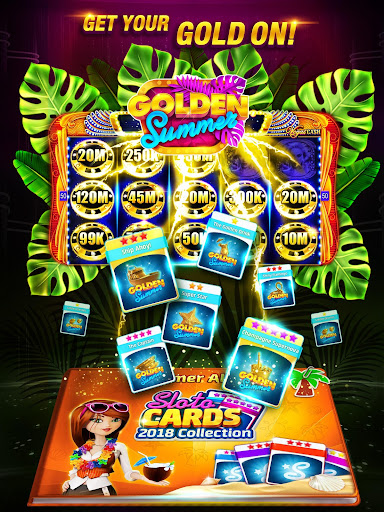 Slotomaniau2122 Slots - Vegas Casino Slot Games 2.88.0 screenshots 14