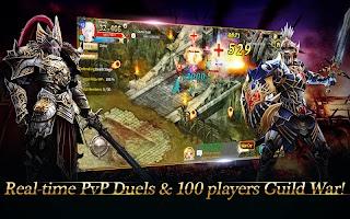 Arcane Online - Best 2D Fantasy MMORPG