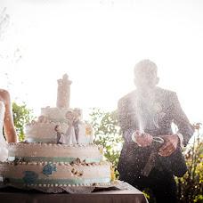 Photographe de mariage Andrea Mortini (mortini). Photo du 13.09.2017