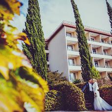 Wedding photographer Aleksey Tkachev (ALTart). Photo of 28.02.2014