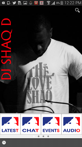 DJ Shaq D