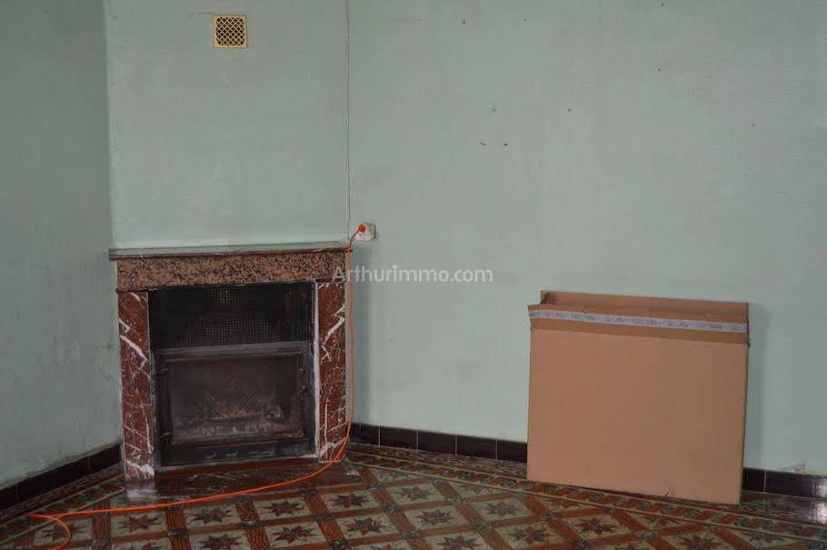 Vente maison 5 pièces 100 m² à Vérines (17540), 135 200 €