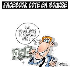 Photo: 2012_Facebook entre en Bourse