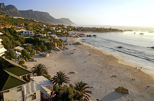 R170,000 a month on the Atlantic seaboard