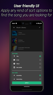 Music Tag Editor - Mp3 Editior | Free Music Editor Screenshot