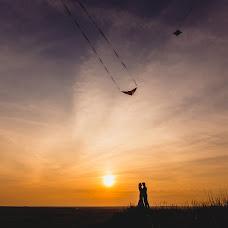 Wedding photographer Andrey Volkov (Volkoff). Photo of 30.10.2015