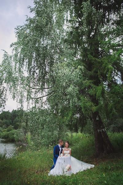Свадебный фотограф Екатерина Ярец (yarets). Фотография от 05.10.2016