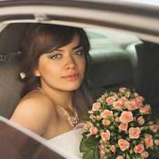 Wedding photographer Yuliya Kashirina (kashirina). Photo of 03.09.2015