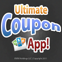 Ultimate Coupon App icon