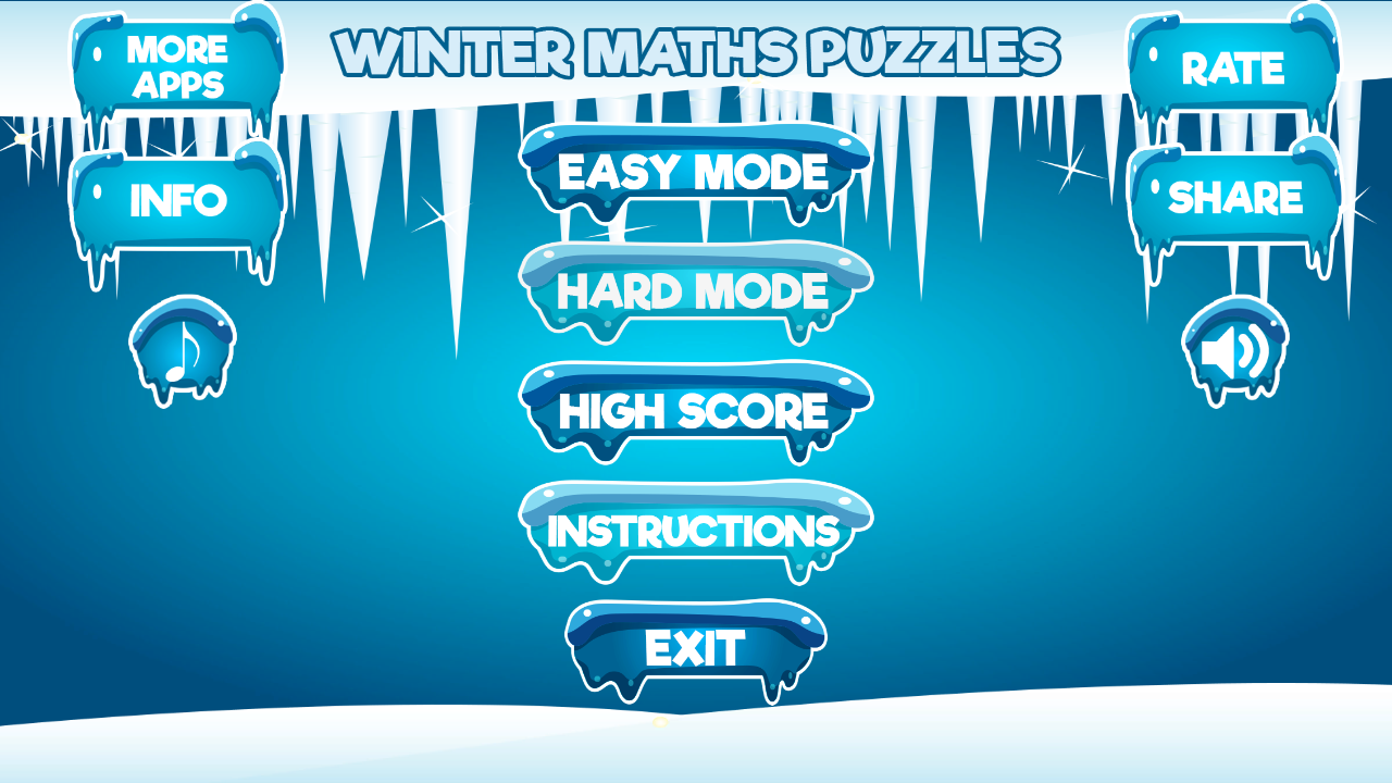 Winter Maths Puzzles - Android Apps on Google Play