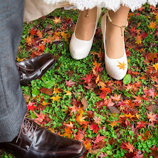 Wedding photographer Daniel Jolay (DanielJolay). Photo of 10.01.2018