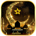 Ramadan keyboard icon