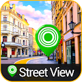 Live Street View Maps HD - Route Finder Navigation