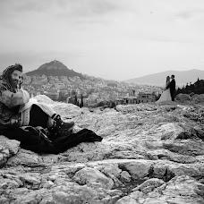 Wedding photographer Aleksandr Grebenev (Nikonor43). Photo of 27.01.2015