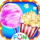 Unicorn Fair Food Maker – Yummy Carnivals Treats Download on Windows