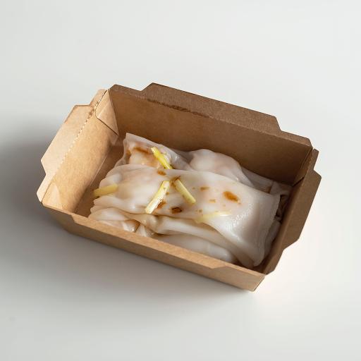 R2. Steamed Shrimp Rice Roll