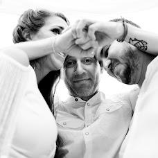 Wedding photographer Valiko Proskurnin (valikko). Photo of 03.09.2017