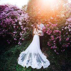 Wedding photographer Vadim Muzyka (vadimmuzyka). Photo of 26.07.2018