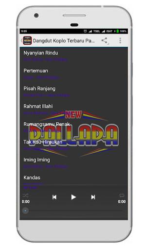 Dangdut New Pallapa Terlengkap for PC