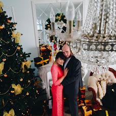 Wedding photographer Aleksandr Pozhidaev (Pozhidaev). Photo of 23.12.2017