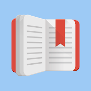 App Icon for FBReader: Favorite Book Reader App in Hungary Play Store