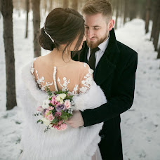 Wedding photographer Aleksey Pupyshev (AlexPu). Photo of 09.11.2018