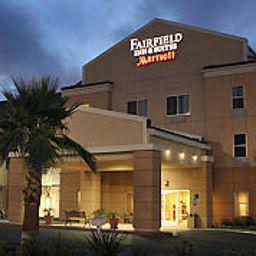 Fairfield Inn and Suites San Bernardino