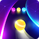 Dancing Road: Color Ball Run! - Androidアプリ