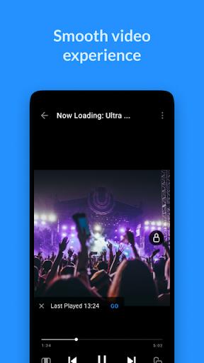 Lark Player - Free MP3 Music & Youtube Player 4.8.9 screenshots 7