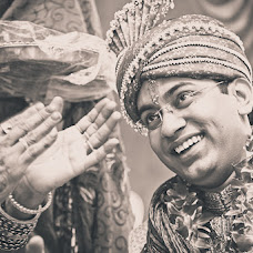 Wedding photographer jagadish raju (raju). Photo of 28.01.2014