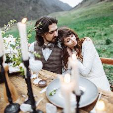 Wedding photographer Nikolay Khludkov (NikKhludkov). Photo of 06.05.2016