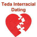 Teda Interracial Love & Dating icon
