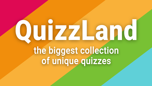 Free Trivia Game. Questions & Answers. QuizzLand.  screenshots 13
