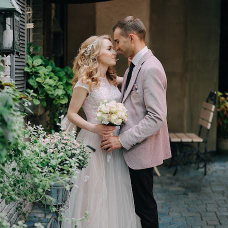 Wedding photographer Ekaterina Markevich (Kmark). Photo of 21.11.2017