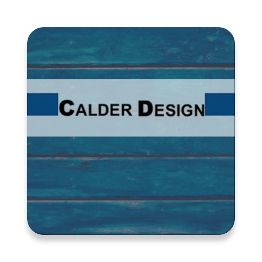 商業App|Calder Design Architect LOGO-3C達人阿輝的APP