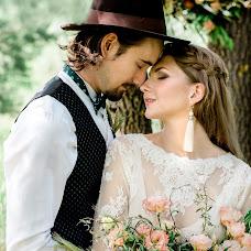 Wedding photographer Aleksandr Panfilov (awoken). Photo of 02.08.2018