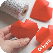 How to Make Origami Love